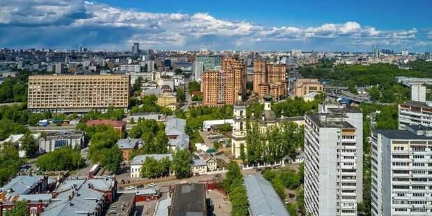 Чаще всего за электронными услугами в Москве обращаются застройщики