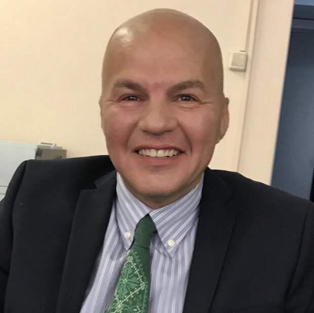 Украинец Ковтун после изгнания с шоу Соловьева остался без работы