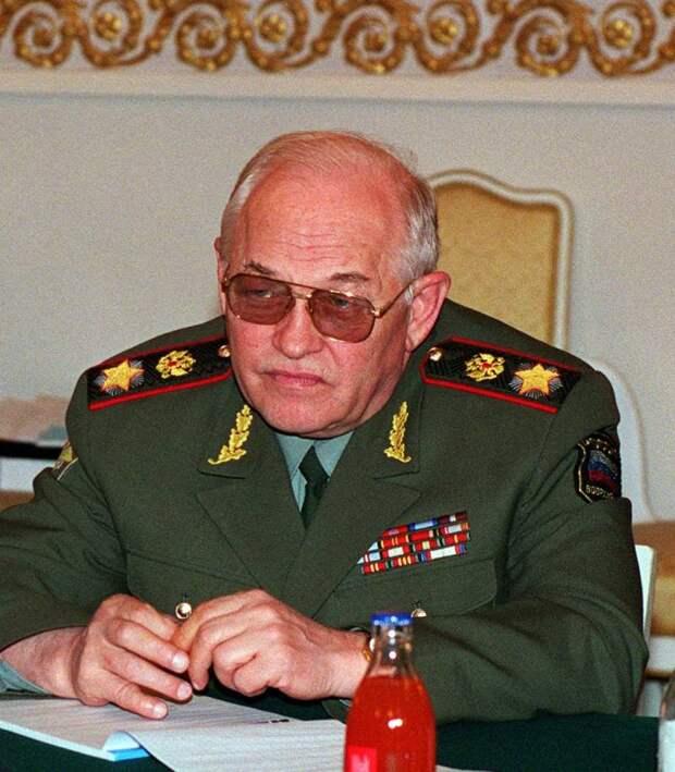 Почему в современной российской армии нет маршалов?