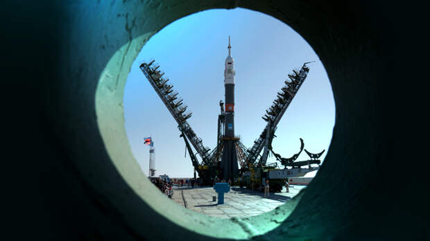 Как американцы нашу космонавтику в «клочья разорвали»