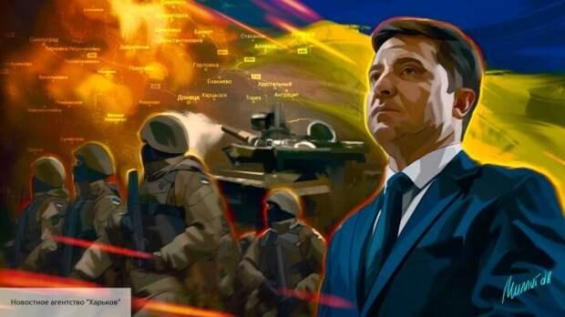 ВСУ нанесли удары по Спартаку
