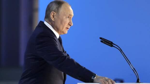 Правительству РФ поручили проработать новые инициативы по достижению национальных целей развития