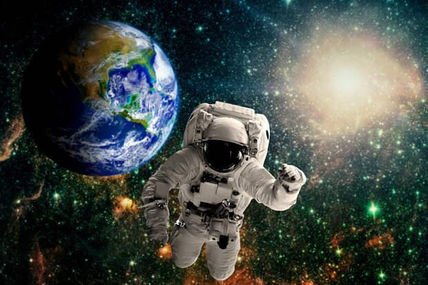«Роскосмос» начал подготовку к высадке человека на Луну
