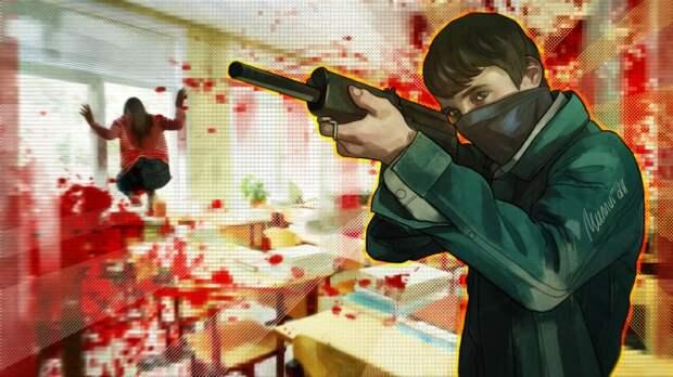 Последователи убийцы: почему у казанского стрелка появляются фанаты и что с этим делать