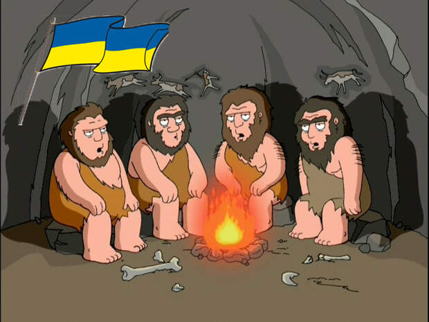 Политики Украины выстрели себе же в ногу: русофобия поставила крест на украинской науке
