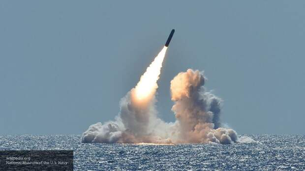 Popular Mechanics уверено, что новое оружие Трампа — это ядерная боеголовка