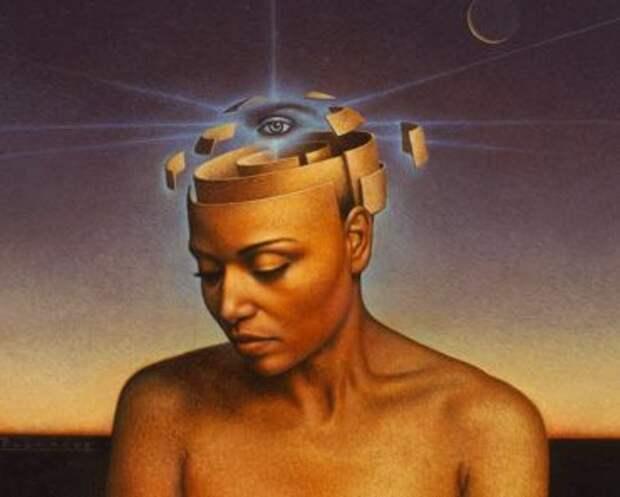 Простые методики исцеления силой мысли