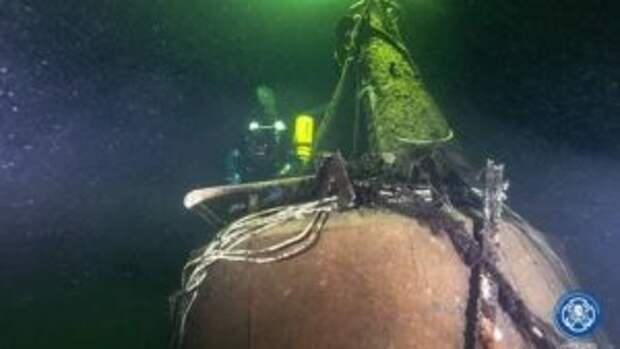 Они сражались за Родину: пропавшую 77 лет назад подлодку нашли на дне Финского залива