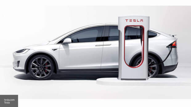 Алексей Анпилогов: Tesla, «солнечные» танки и другие «экологические» инициативы США