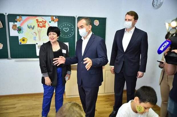 На Кубани обсудили готовность к летней оздоровительной кампании-2021