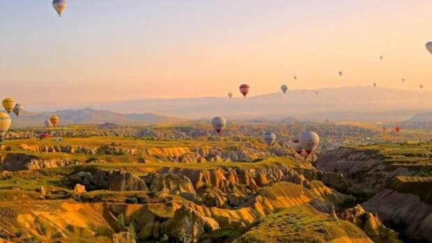 Эксперты оценили опасность туристических поездок в Турцию со стороны пандемии