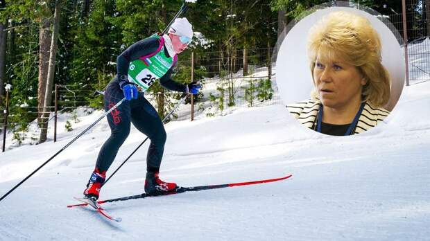 Резцова — о переходе биатлонистки Ушкиной в сборную Румынии: «Опять упустили талант за рубеж»
