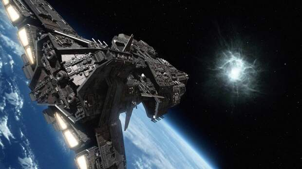 Как пришельцы будут атаковать Землю