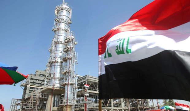 Сделки на$8млрд заключили американские энергетические компании сиракскими властями