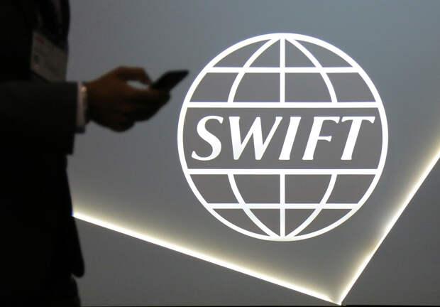 «Подтвердили, что будет работать штатно»: в ЦБ оценили возможность отключения России от SWIFT