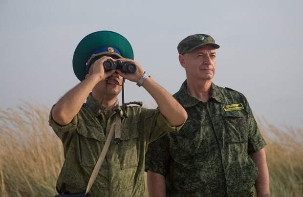 Все флаги в гости к нам: что увидят атаманы реестровых казачьих войск на Кубани?