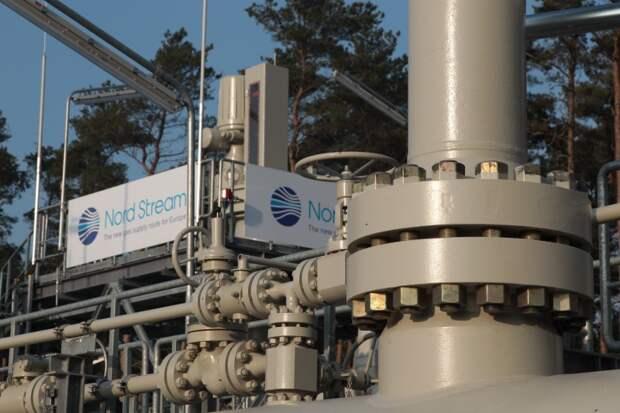 Истерика вокруг российского газа. Украина всё