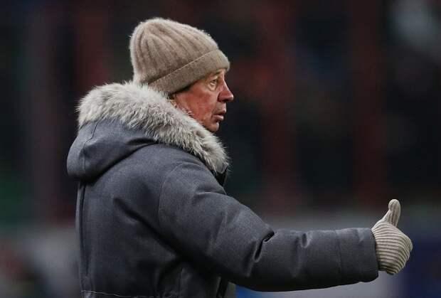 «Я рисковал своей карьерой, но риск был оправдан». Семин — о совете Бескова играть за «Динамо»