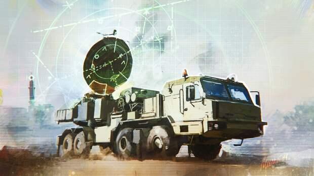 ВС России получили продвинутые средства радиоэлектронной борьбы