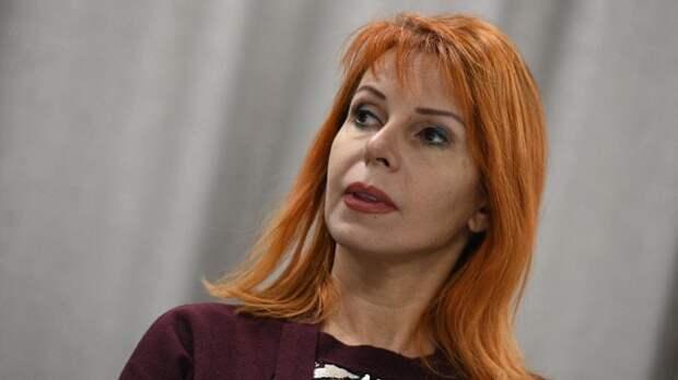 Штурм вслед за Прокловой рассказала о домогательствах