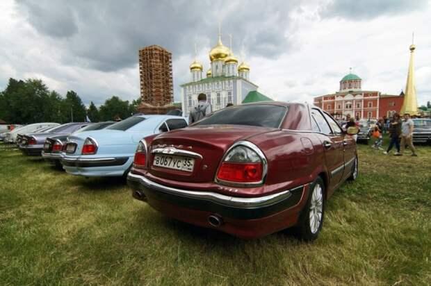 Целились на иностранный рынок. /Фото: ya.ru.