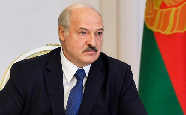 Допрыгались ребятки! Лукашенко начинает мстить Украине