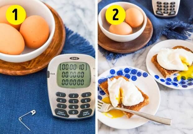 16 кухонных хитростей, которые помогут сохранить нервы, продукты и репутацию суперповара