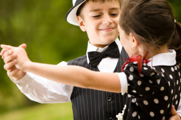 В Центре детского творчества «Свиблово» проводят онлайн-занятия по танцам