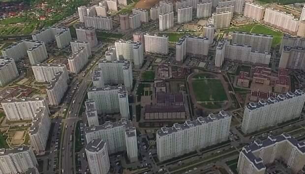 Подольчанам 10 октября расскажут о развитии микрорайона Кузнечики до 2023 г