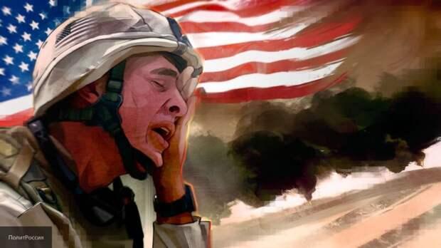 """Полковник Баранец рассказал о реальном положении дел в """"непобедимой"""" армии США"""