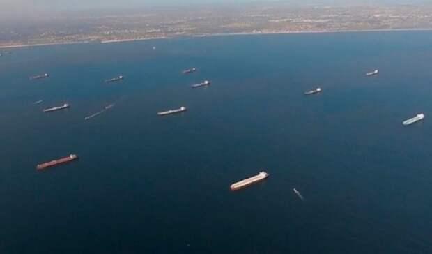 Избыток запасов нарынке нефти исчезнет кконцу года