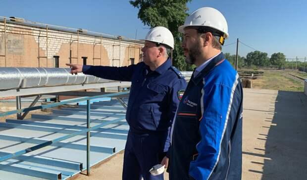 Проблему неприятного запаха вЮжном Урале взяла наконтроль прокуратура