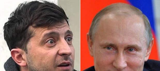 Политолог: Путин поставил перед Зеленским неразрешимую задачу