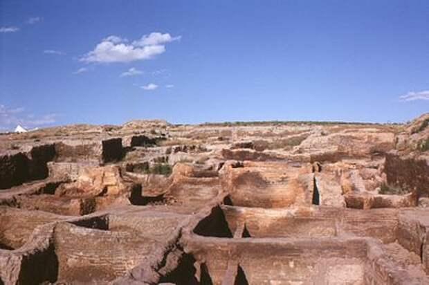Выплавка меди в Чатал-Хююке 8,5 тыс. лет назад не подтвердилась