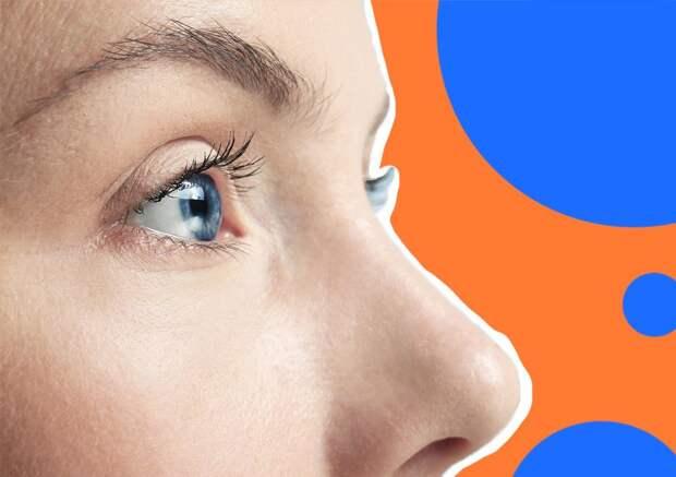 8 продуктов, которые улучшают зрение: не только морковь и черника