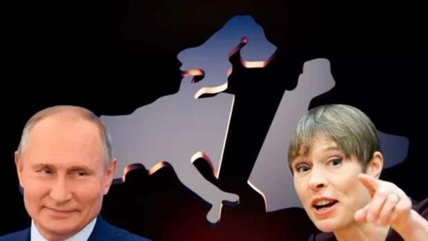Европе грозит раскол. Виноват в этом, как всегда, оказался Путин