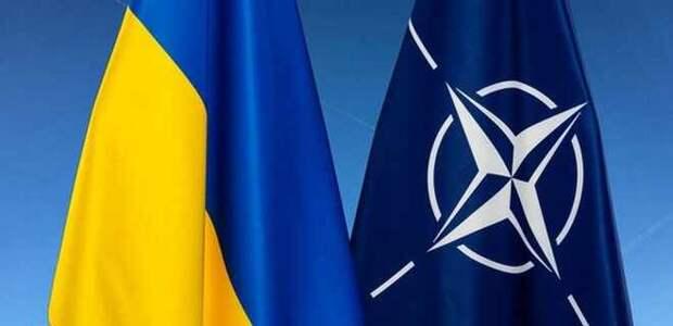 Украина готова стать членом НАТО - Генерал ВСУ