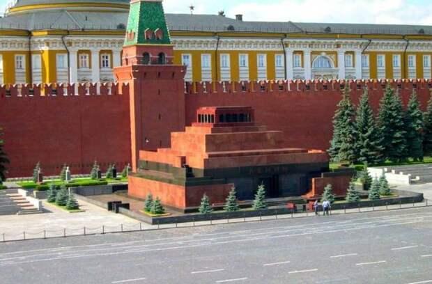 Почему Ленина не вынесут из мавзолея и не похоронят по-человечески – мифы, легенды и реальные причины