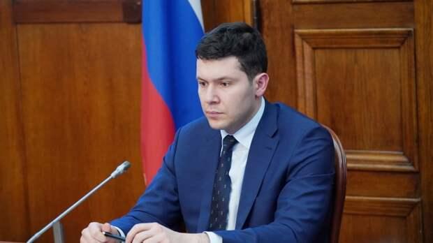 Алиханов: подорожание жилья— часть капитализации Калининградской области