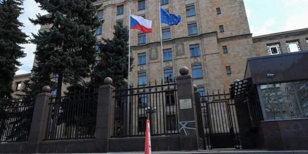"""Чехия отреагировала на внесение в российский список """"недружественных стран"""""""