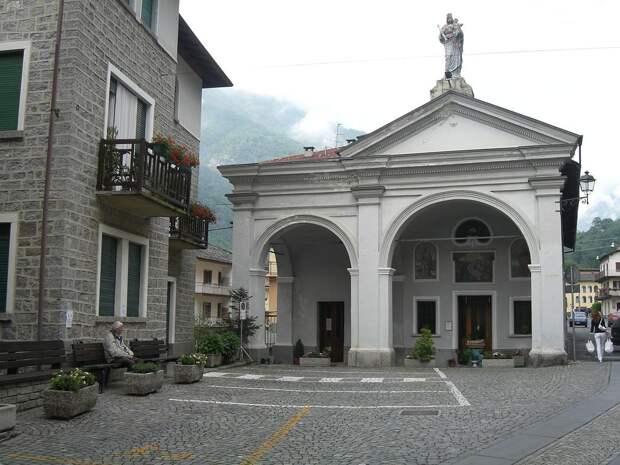 Вам заплатят $10 000, если будете жить в этом городке в Италии