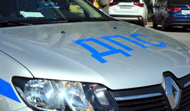 Сначала стрелял ввоздух: уральский инспектор ГИБДД прострелил ногу пассажиру машины