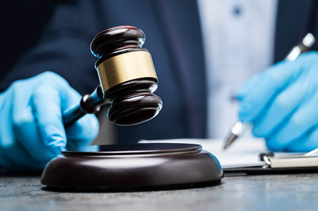 Бутырский суд рассмотрит дело о налоговой афере на четверть миллиона рублей