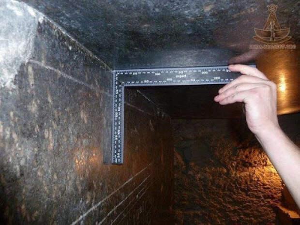 В Египте обнаружены инопланетные саркофаги