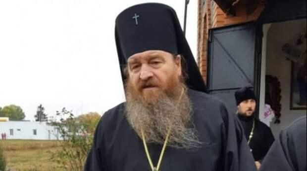 «Крест в одной руке, а пулемет в другой»: Представитель «ПЦУ» призвал свергнуть Зеленского и сорвать перемирие на Донбассе