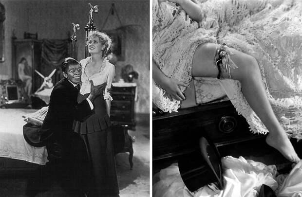 Movie History 1930s