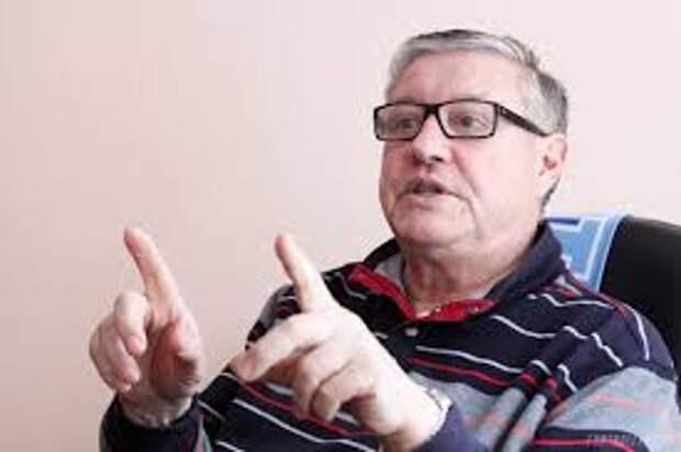 Орлов ответил Дзюбе, назвавшем его «флюгером»