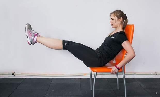 Эффективные и простые упражнения поставят почки на место и улучшат самочувствие