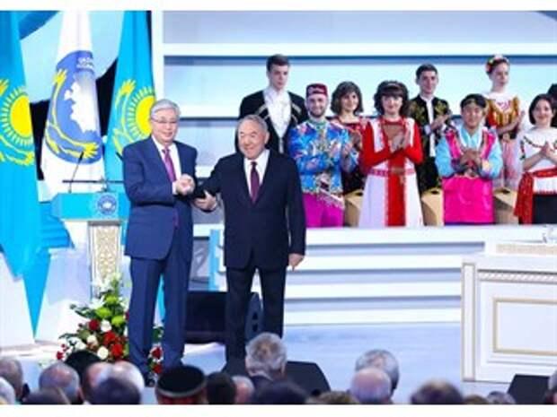 Статья президента Казахстана о независимости. О чем написано между строк?