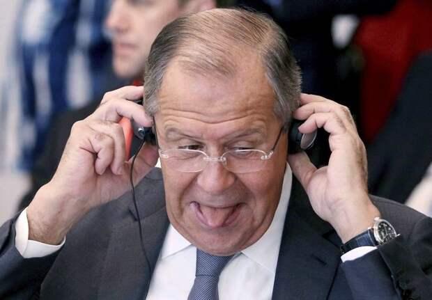 Возраст госслужащих сверх 70-ти лет подняли специально для Сергея Лаврова